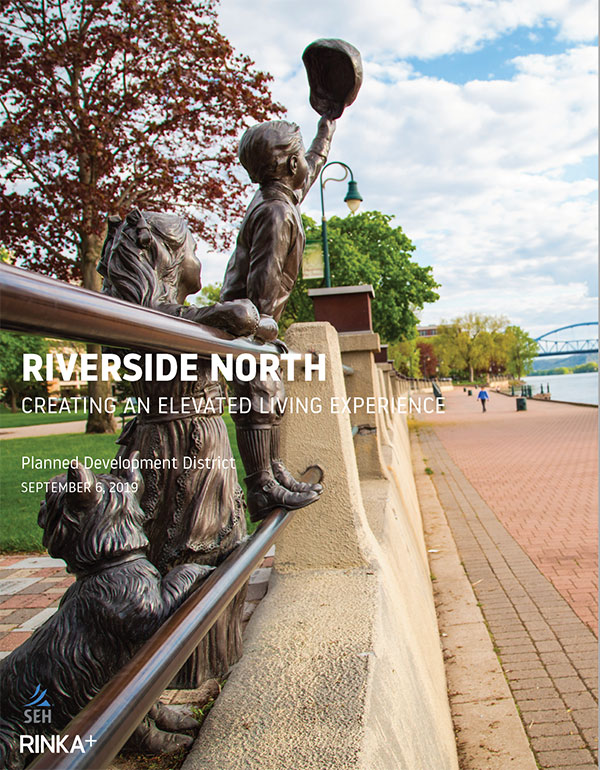 Riverside North Planned Development District